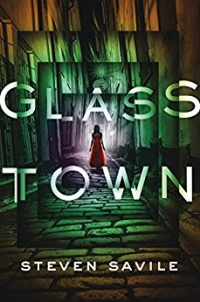 «Glass Town»