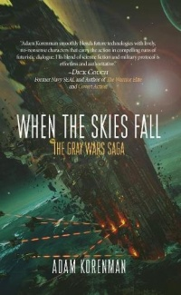 «When The Skies Fall»
