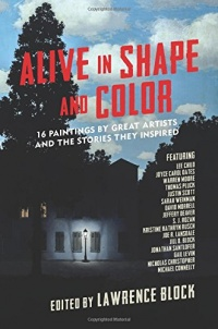 «Alive in Shape and Color: 16 Paintings by Great Artists and the Stories They Inspired»