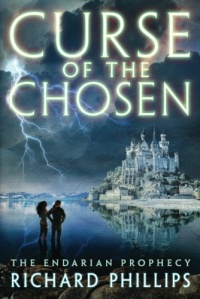 «Curse of the Chosen»