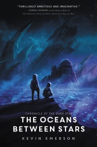 «The Oceans between Stars»