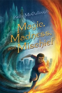 «Magic, Madness, and Mischief»