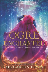 «Ogre Enchanted»