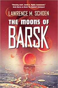 «The Moons of Barsk»
