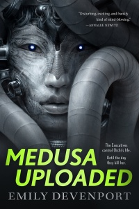 «Medusa Uploaded»