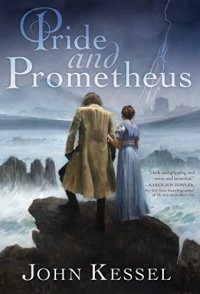 «Pride and Prometheus»