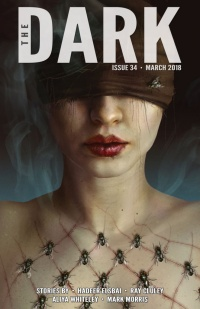 «The Dark, Issue 34, March 2018»
