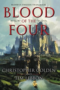 «Blood of the Four»