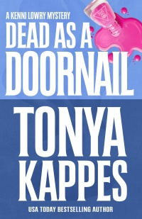 «Dead as a Doornail»