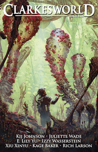 «Clarkesworld, Issue 138, March 2018»