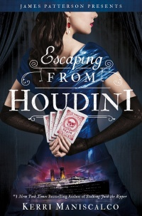 «Escaping from Houdini»