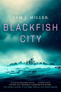 «Blackfish City»