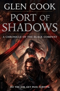 «Port of Shadows»