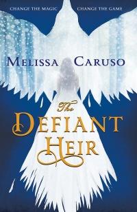 «The Defiant Heir»