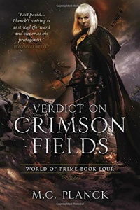 «Verdict on Crimson Fields»