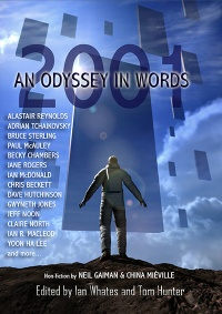 «2001: An Odyssey in Words»