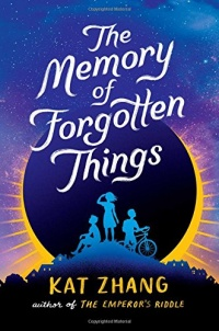 «The Memory of Forgotten Things»