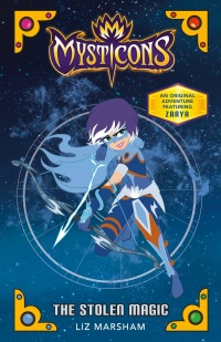 «Mysticons: The Stolen Magic»