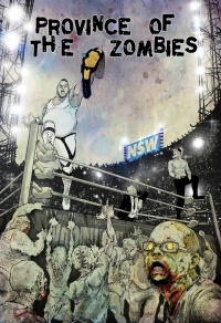 «Province Of The Zombies #2»