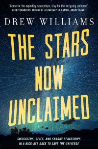 «The Stars Now Unclaimed»