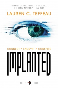 «Implanted»