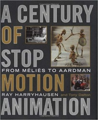 «A Century of Stop-Motion Animation: From Méliès to Aardman»