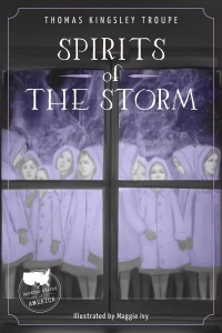 «Spirits of the Storm»