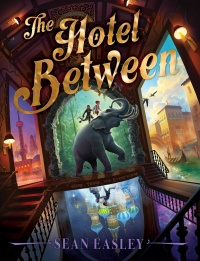 «The Hotel Between»