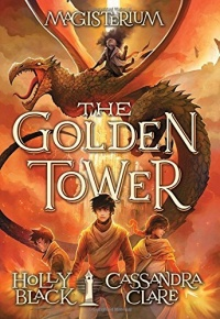 «The Golden Tower»