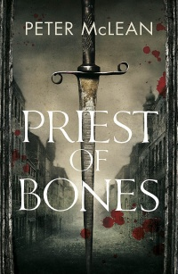 «Priest of Bones»