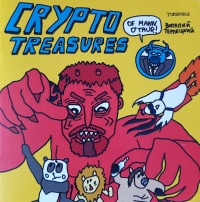 «The Crypto Treasures of Mann O'Taur»