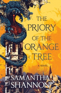 «The Priory of the Orange Tree»