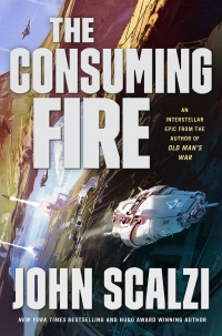 «The Consuming Fire»