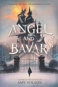 «Angel and Bavar»