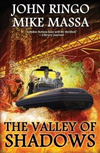 «The Valley of Shadows»