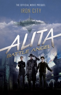 «Alita: Battle Angel — Iron City»