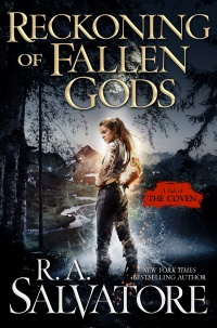«Reckoning of Fallen Gods»