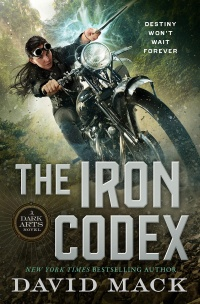 «The Iron Codex»