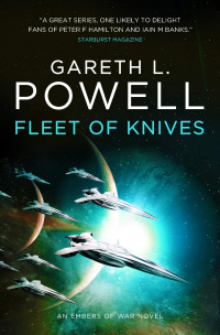 «Fleet of Knives»