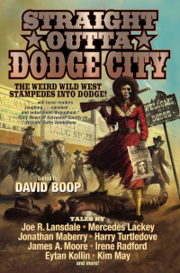 «Straight Outta Dodge City»