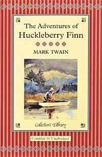 mark twain social criticisms are not affected by the dominance of hucks adventures down the mississi Huck's adventure down the mississippi river is a passage into manhood because he in the book the adventures of huckleberry finn, written by mark twain, huck finn could be considered a hero the two main characters, huck and jim, both run from social injustice and both are distrustful of the.