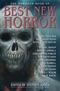 The Mammoth Book of Best New Horror, volume 18