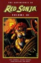 The Adventures of Red Sonja. Vol 3