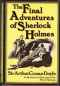 The Final Adventures of Sherlock Holmes
