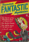 Famous Fantastic Mysteries, April 1940