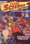 Super Science Stories No 14, June 1953 (UK)