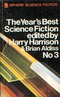The Year's Best Science Fiction 3