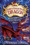 How To Train Your Dragon: How to Betray a Dragon's Hero by Cowell. Cressida Paperback