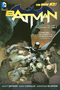 Batman. Vol 1: The Court of Owls