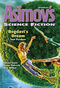Asimov's Science Fiction, September 2014